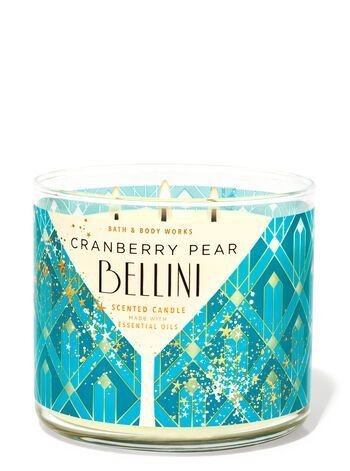 Bath & Body Works' Annual Candle Sale Features 120 Scents & The Lowest Prices Of The Year