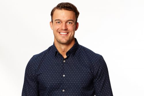 Ben Smith from 'The Bachelorette': Everything you need to know