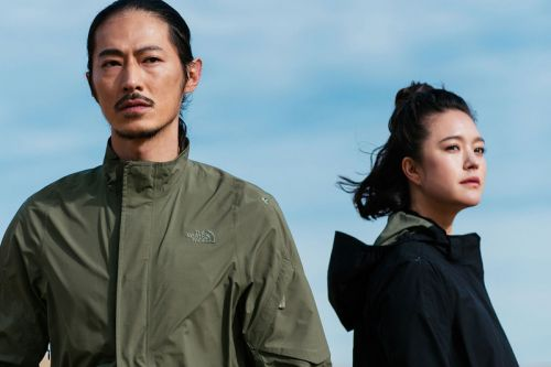 The North Face Urban Exploration Spring '19 Is Adventure-Ready