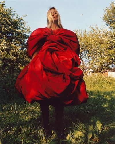 Alexander McQueen is setting followers a series of creative challenges