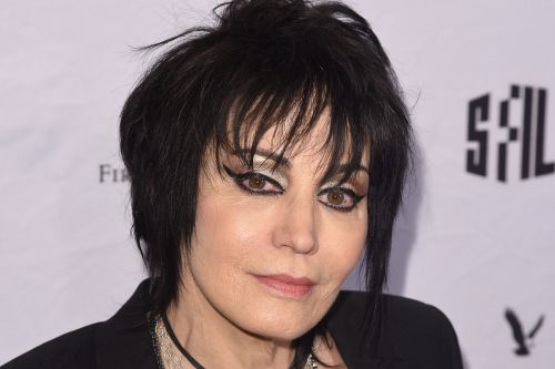 Joan Jett's label sues over TV ad's 'I Love Rock 'n' Roll' 'rip-off'