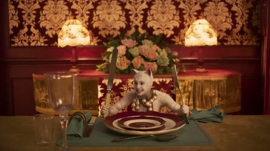 16 Best Tweets About the 'Cats' Trailer After It Horrified the Internet