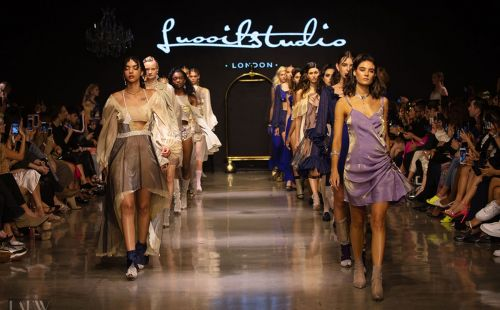 LAFW SS20: Luooifstudio