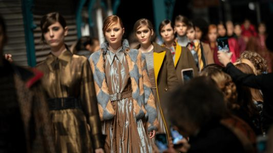 5 Hungarian Labels to Watch From Budapest Fashion Week