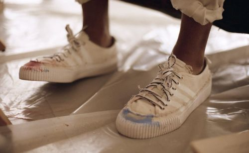 Adidas and Donald Glover launch partnership with film series