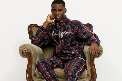 Champion Joins Forces With clothsurgeon for Ivy League-Inspired Collection