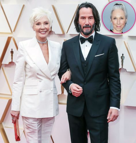 Keanu Reeves' Mom Patricia Taylor 'Adores' His GF Alexandra Grant: 'They Share a Ton in Common'