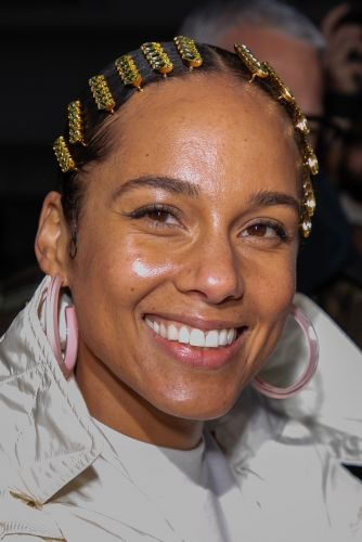 Alicia Keys Partners With e.l.f. To Launch New Beauty Brand