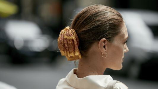 29 Statement-Making Hair Accessories for When You Roll Out of Bed and Turn on Zoom
