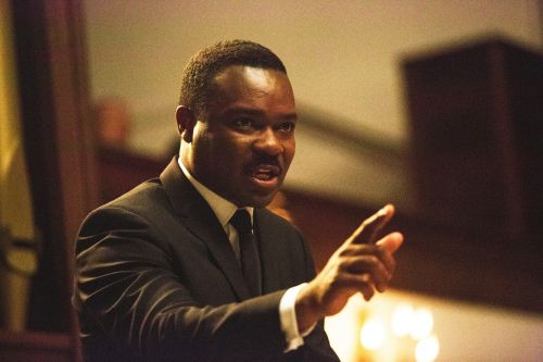 Paramount makes 'Selma' free to rent to reflect on 'racial injustice'