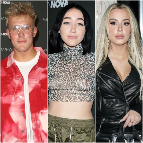 Jake Paul Says His Relationship With Tana Mongeau Has Always Been 'an Open Type of Thing'