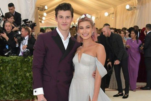 Shawn Mendes Called His Relationship With Hailey Bieber a