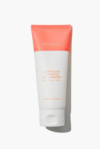 Peach and Lily Launches Power Calm Cleanser