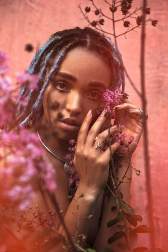 FKA twigs launches initiative to support sex workers during COVID-19