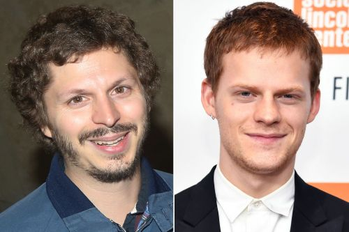 How Michael Cera and Lucas Hedges became wise-cracking BFFs