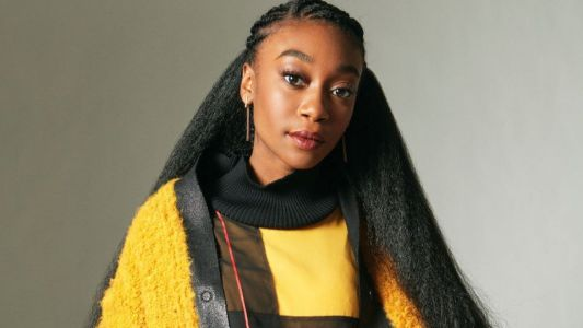 Shahadi Wright Joseph Talks Starring In 'Them: Covenant' And Creating Opportunities For Herself