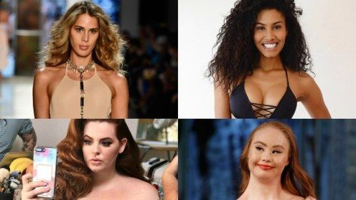Potential Victoria's Secret Fashion Show Plus-Size, Transgender, and Disabled Models Speak Out