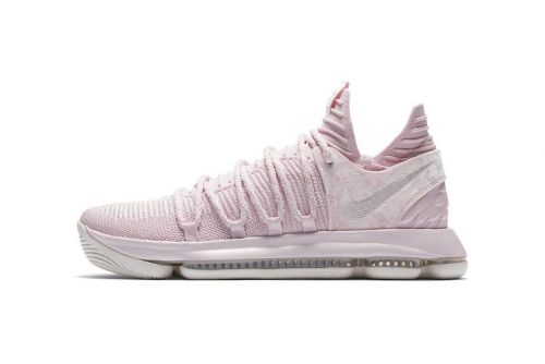 """Nike's KD 10 Carries On the """"Aunt Pearl"""" Tradition"""