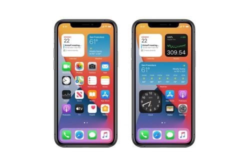 Apple iOS 14: Here's How to Install the Public Beta Now