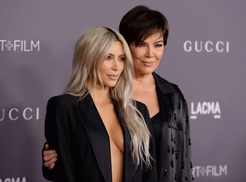 A Celebrity Skincare Expert Reveals the Products Kim Kardashian and Kris Jenner Use for Ageless Skin