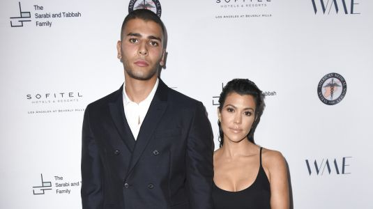 Kourtney Kardashian and Ex-BF Younes Bendjima Still Have 'Great Sexual Chemistry'