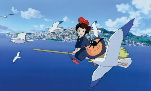 Your dream job just became available at Studio Ghibli