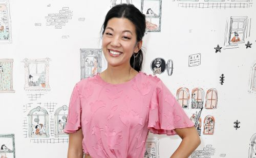 'Allure' Editor-in-Chief Michelle Lee to Step Down