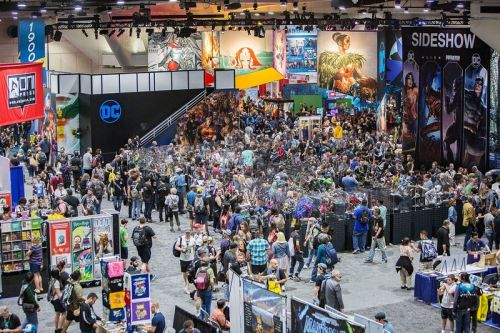 The Best Exclusive Toys at San Diego Comic-Con 2019