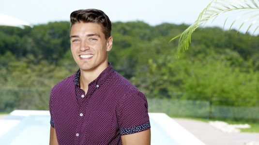 Dean Unglert Reveals He 'Stayed Sober' on 'Bachelor in Paradise' and Has a More Positive Outlook on Relationships