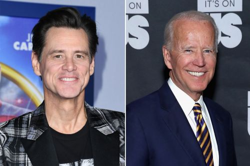 Looks like 'SNL' has found its new Joe Biden