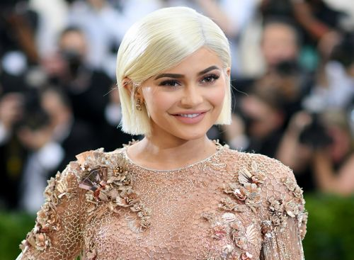 "Kylie Jenner Is Going to Build a Music Empire from ""Rise and Shine"""