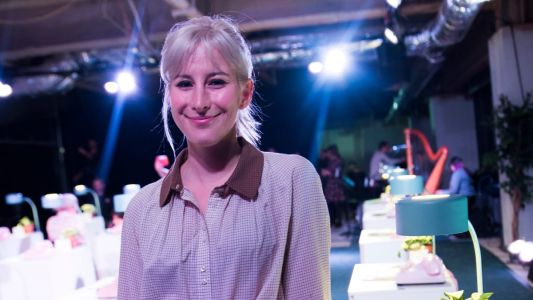 How Rachel Antonoff Became a Famously Creative Fashion Force Without Ever Losing Her Way