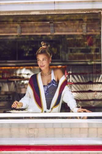 Hailey Baldwin Gets Candid About Fashion, Family, and Life In