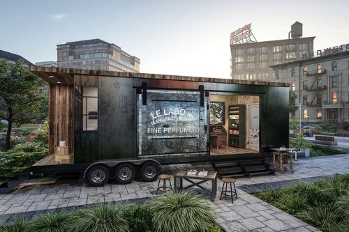 Le Labo Heads to Montauk for Summer Residency