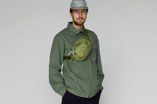 Pop Trading Company Drops Clean Spring/Summer 2018 Lookbook