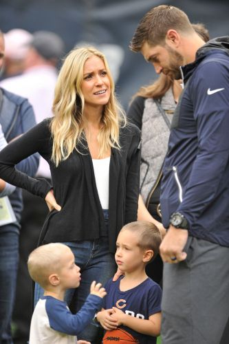 Kristin Cavallari Says She's 'Thankful' for the Timing of Jay Cutler Divorce: 'It Was a Good Thing'