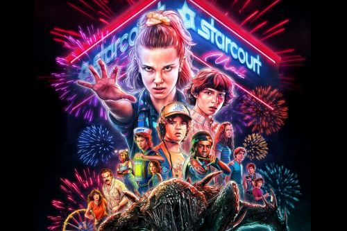 'Stranger Things' Shares Season 3 Episode Titles & New Synopsis