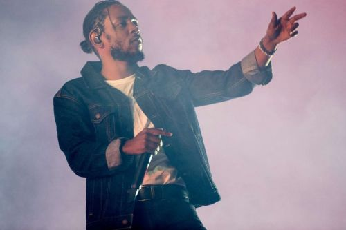 Kendrick Lamar's Reps Threatened to Pull His Music From Spotify Following Playlist Policy Change
