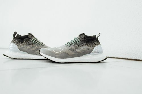 Adidas & Finish Line Tap Los Angeles For Its New UltraBOOST Mid