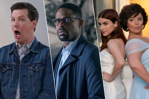 Watch for these TV show season finales in April
