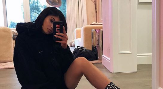 Kylie Jenner Is Finally Back to Her Old Self in This Gorgeous New Selfie