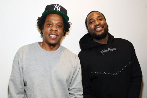 Meek Mill, Jay-Z & Others Start New Criminal Justice Reform Organization