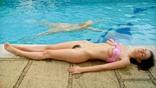 Watch 'Wear Me Like Water', a sun-drenched celebration of the female body