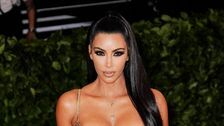 Twitter Users Roast Kim Kardashian For Extravagant 40th Birthday Party Photos