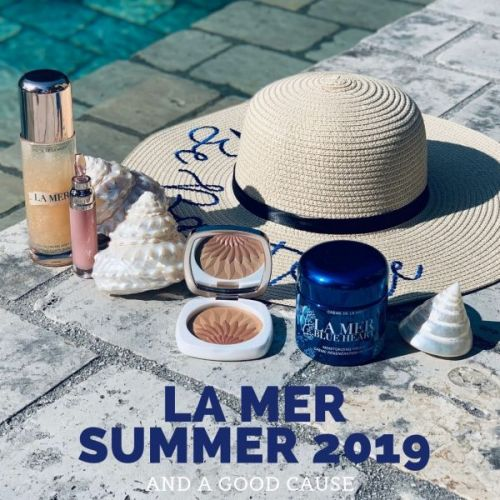 La Mer Summer 2019 and a Good Cause