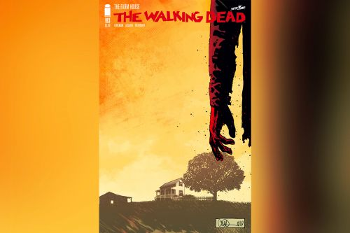 'Walking Dead' fans distraught over sudden ending of comic