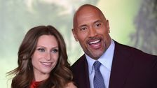 Dwayne 'The Rock' Johnson Opens Up About Why He Waited To Get Married Again