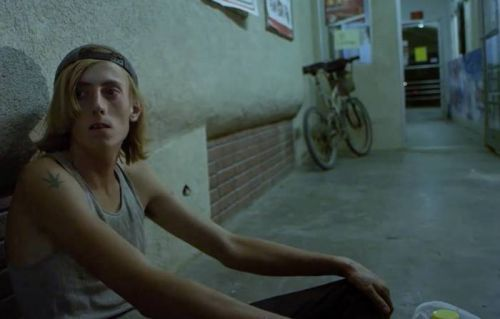 The Young Ones: Wild Youth-Zack
