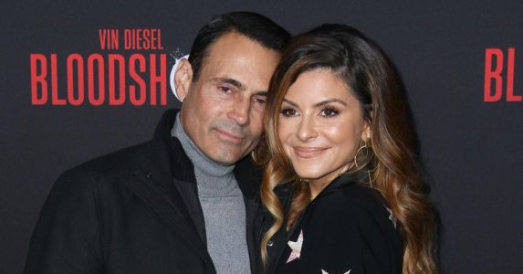 Maria Menounos Says She And Keven Undergaro Are Expecting Babies And Might Move To Nashville