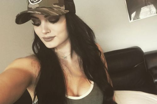 WWE's Paige reveals the horror behind sex tape release